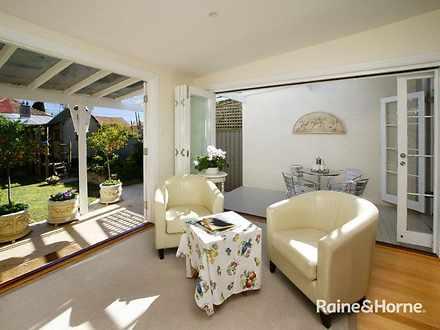 45 Lang Street, Mosman 2088, NSW House Photo
