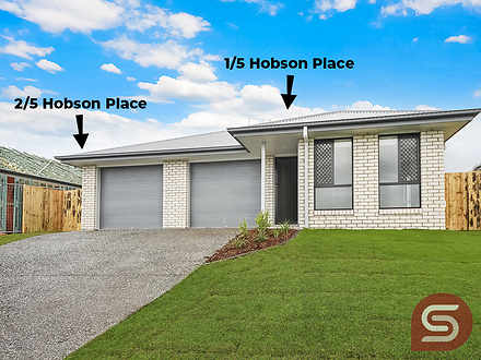 2/5 Hobson Place, Boronia Heights 4124, QLD House Photo