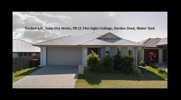 3 Borbidge Street, North Lakes 4509, QLD House Photo