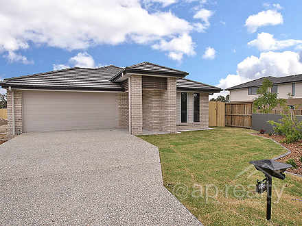 92 Brentford Road, Richlands 4077, QLD House Photo
