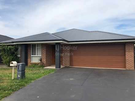 12 Spitzer Street, Gregory Hills 2557, NSW House Photo