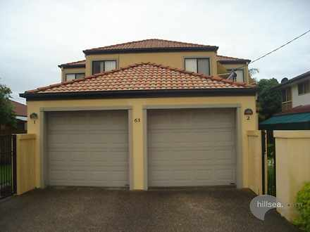 2/63 Stevens Street, Southport 4215, QLD Duplex_semi Photo