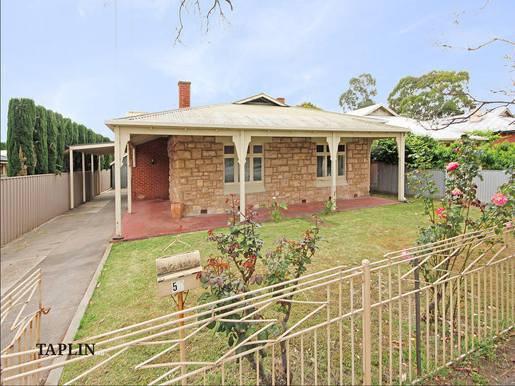 52 Addison Road, Black Forest 5035, SA House Photo
