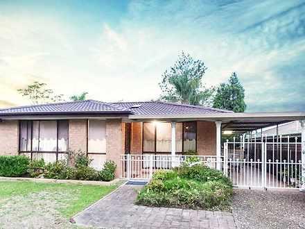 18 Ferrier Crescent, Minchinbury 2770, NSW House Photo