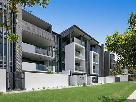 12/16-24 Lower Clifton Terrace, Red Hill 4059, QLD Apartment Photo
