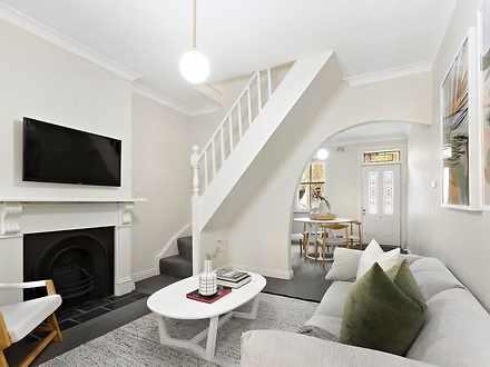 54 Darghan Street, Glebe 2037, NSW Terrace Photo