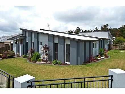 49 Nursery Drive, Middle Ridge 4350, QLD House Photo