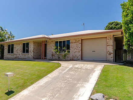 28 Beltana Drive, Boyne Island 4680, QLD House Photo