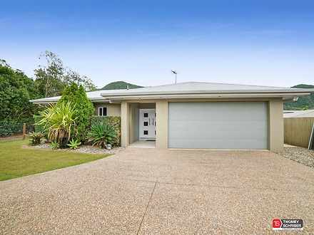 11 Charnley Avenue, Bentley Park 4869, QLD House Photo
