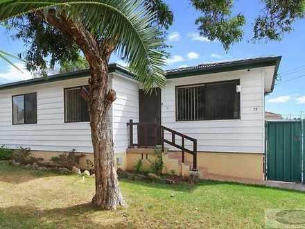 26 Leighton  Street, Rooty Hill 2766, NSW House Photo