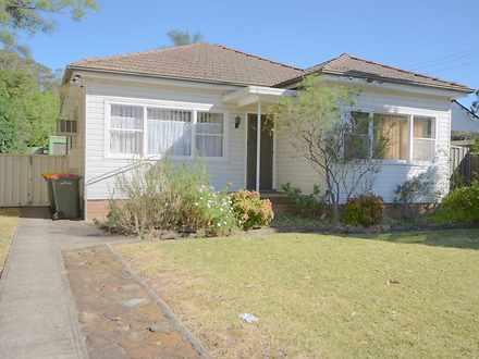 24 Toongabbie Road, Toongabbie 2146, NSW House Photo