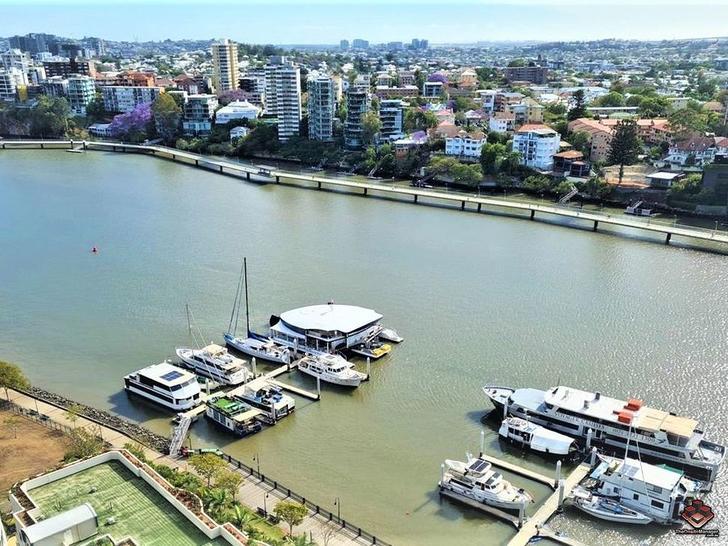 ID:3737181/2 Goodwin Street, Kangaroo Point 4169, QLD Unit Photo