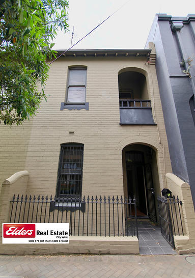 10 Meagher Street, Chippendale 2008, NSW Terrace Photo