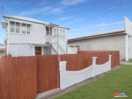 1/9 Maranoa Street, Parramatta Park 4870, QLD Duplex_semi Photo