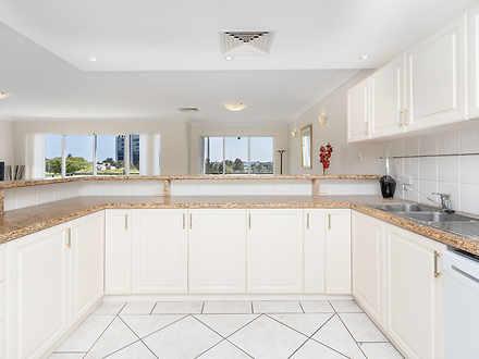 11W/161 Colin Street, West Perth 6005, WA Apartment Photo