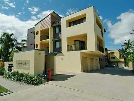 13/61 Minnie Street, Parramatta Park 4870, QLD Apartment Photo