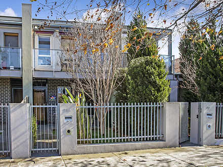 72A Epsom Road, Ascot Vale 3032, VIC Townhouse Photo