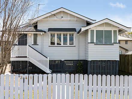341 Margaret Street, Newtown 4305, QLD House Photo