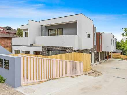 2/ 148 Springvale Road, Glen Waverley 3150, VIC Townhouse Photo