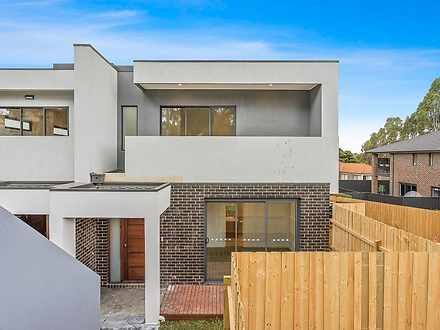 1/ 148 Springvale Road, Glen Waverley 3150, VIC Townhouse Photo