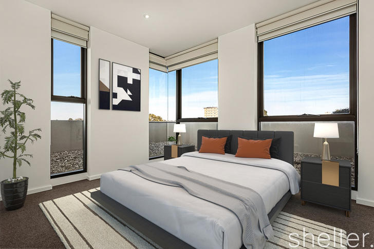 607/35 Simmons Street, South Yarra 3141, VIC Apartment Photo