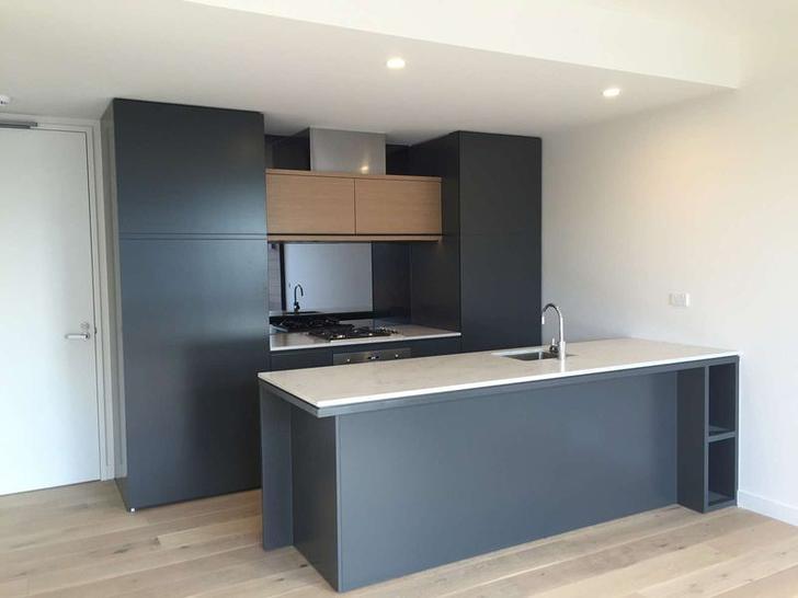 510E/8 Burnley Street, Richmond 3121, VIC Apartment Photo