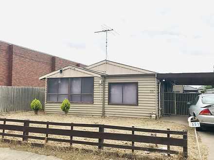 551 Ballarat Road, Albion 3020, VIC House Photo