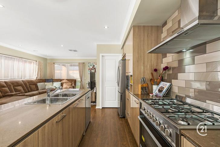 8 Amersfort Street, Point Cook 3030, VIC House Photo