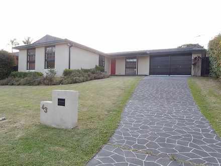 43 Birdsville Crescent, Leumeah 2560, NSW House Photo