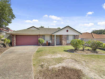 50 Gemini Circuit, Molendinar 4214, QLD House Photo