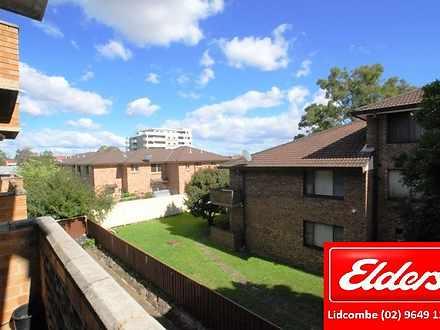 9/13 Doodson Avenue, Lidcombe 2141, NSW Apartment Photo