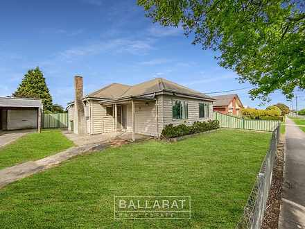 140 Learmonth Road, Wendouree 3355, VIC House Photo