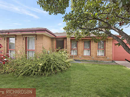 70 Derrimut Road, Hoppers Crossing 3029, VIC House Photo
