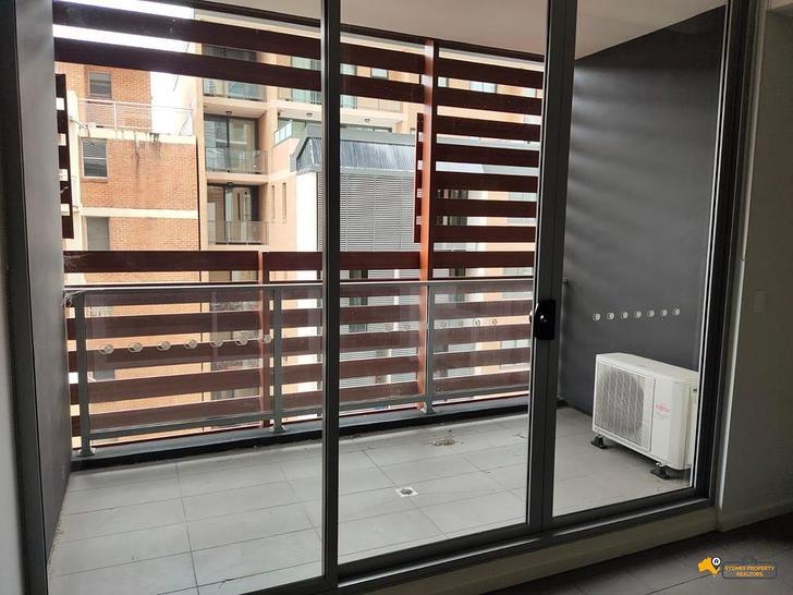 36-46 Cowper Street, Parramatta 2150, NSW Apartment Photo