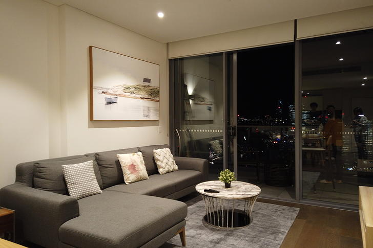 LEVEL 36/65 Tumbalong Boulevard, Haymarket 2000, NSW Apartment Photo