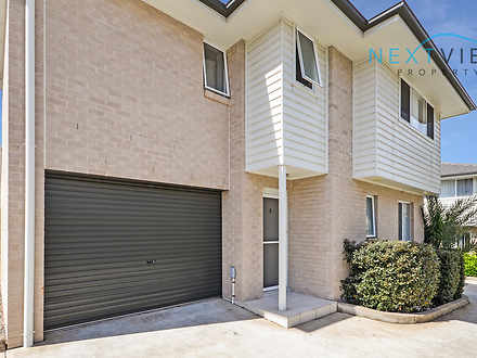 3/369 Sandgate Road, Shortland 2307, NSW Townhouse Photo