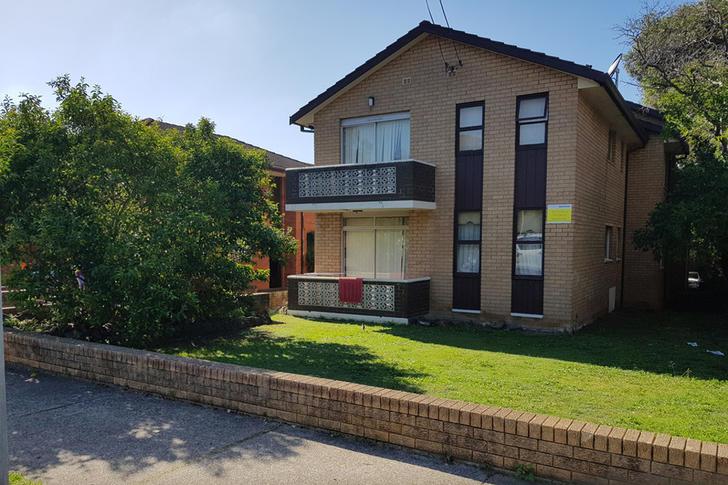 1/87 Northumberland Road, Auburn 2144, NSW Unit Photo
