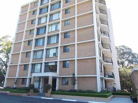 DEPOSIT/RECEIVED Wentworth Street, Strathfield 2135, NSW Apartment Photo