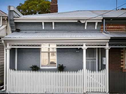 206 Heath Street, Port Melbourne 3207, VIC House Photo