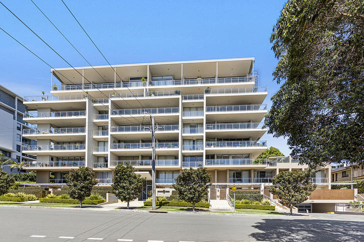 11/7-13 Edward Street, Wollongong 2500, NSW Apartment Photo