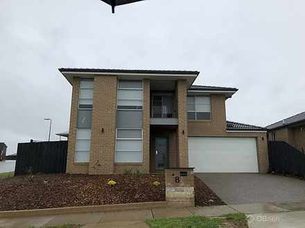 8 Maidenhair Drive, Warragul 3820, VIC House Photo