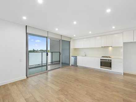 104/10-12 Burwood Road, Burwood 2134, NSW Apartment Photo