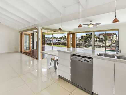 8 Balboa Court, Hollywell 4216, QLD House Photo