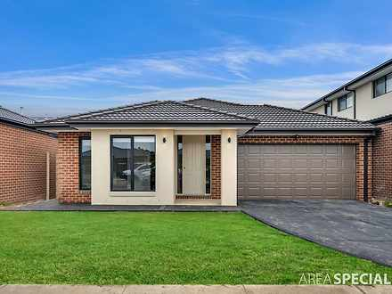 13 Carpathian Drive, Clyde North 3978, VIC House Photo