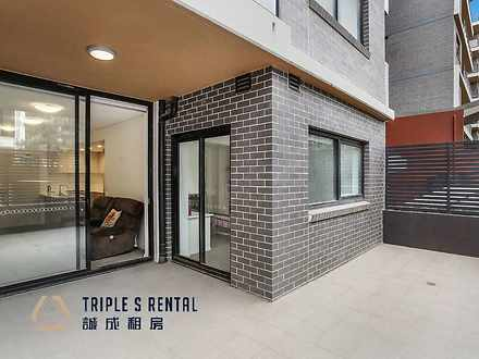 LEVEL GROUND/1035/2E Porter Street, Ryde 2112, NSW Apartment Photo
