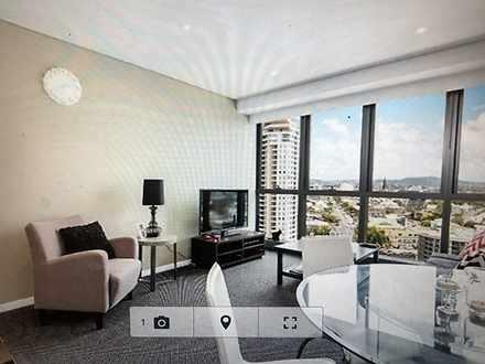 1804 501 Adeliade  Street, Brisbane 4000, QLD Apartment Photo