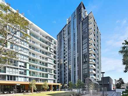 206/7 Magdalene Terrace, Wolli Creek 2205, NSW Apartment Photo