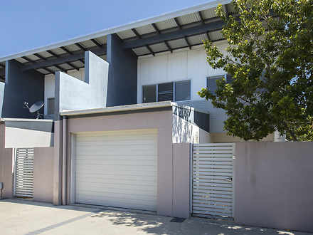 5/91 Kates Street, Morningside 4170, QLD Townhouse Photo