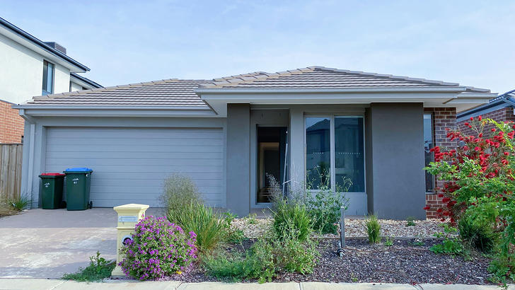 61 Evesham Drive, Point Cook 3030, VIC House Photo