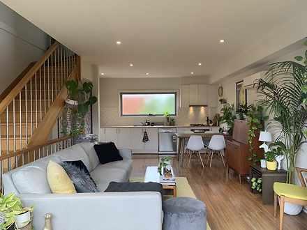 4/6 Rosamond Road, Footscray 3011, VIC Townhouse Photo